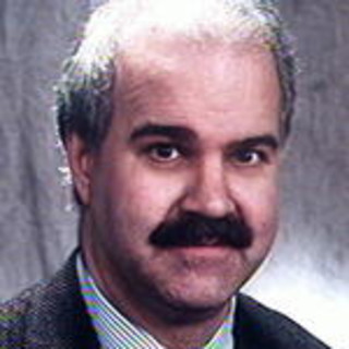 Gregory Thompson, MD