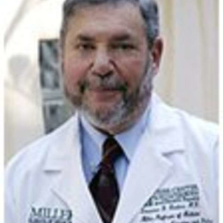 Laurence Gardner, MD