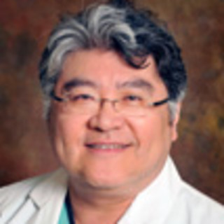 Robert Chin, MD