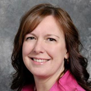 Amy Turner, PA