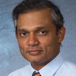 Kumaraswamy Sivakumar, MD