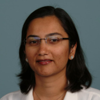 Rama Salvekar, MD