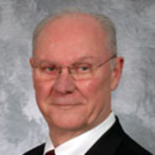 John Barry, MD