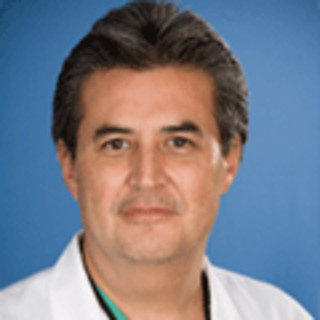 James Masters, MD