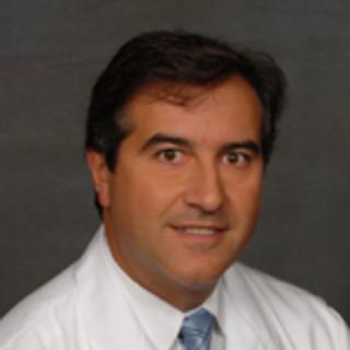 Carlos Omenaca, MD