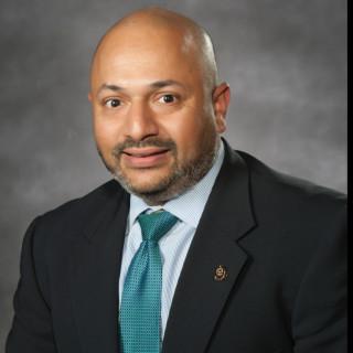 Dhiren Kumar, MD