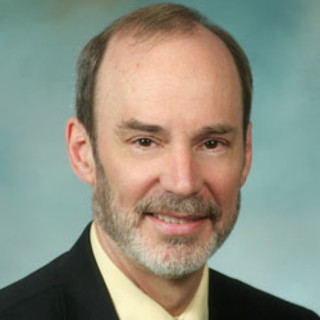 James Wetzel, MD