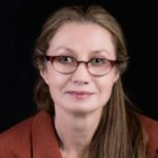 Marina Boukiia, MD