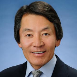 Clyde Ishii Jr., MD