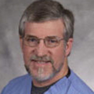 Harold White, MD