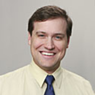 Abraham Gaupp, MD