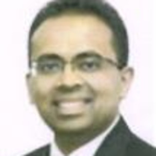 Chirag Vaidya, MD