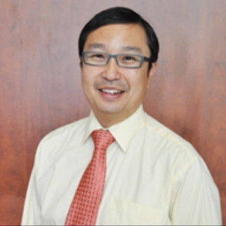 Pete Yunyongying, MD
