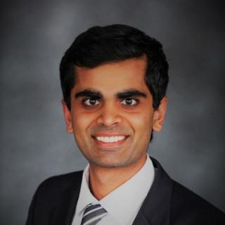 Gaurav Suryawanshi, MD