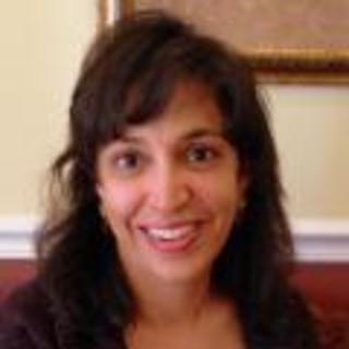 Shilpa (Radia) Clott, MD