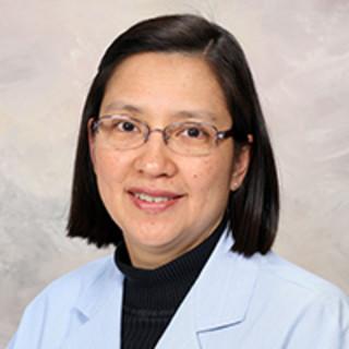 Marlynn Patel, MD