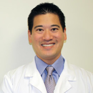 Horace Lo, MD