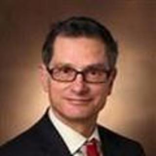 William Serafin, MD
