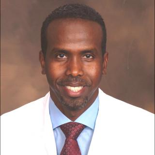 Ismail Mualin, MD