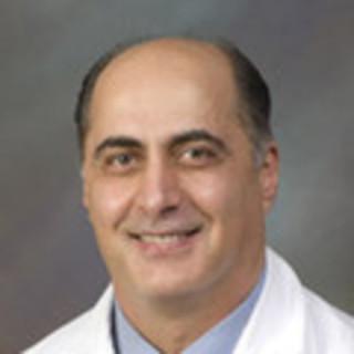 Ghassan Wardeh, MD