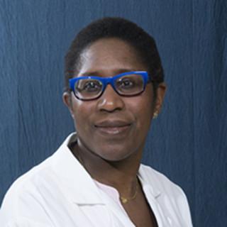 Ifeolorunbode Adebambo, MD