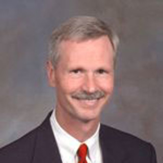 Peter Seymour, MD