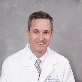 Friedrich Dalman, MD