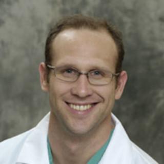Garrick Cox, MD