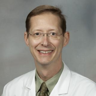 William Daley, MD