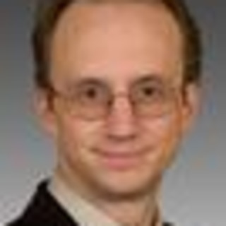 William Brinkman, MD
