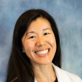 Christine Shim, MD
