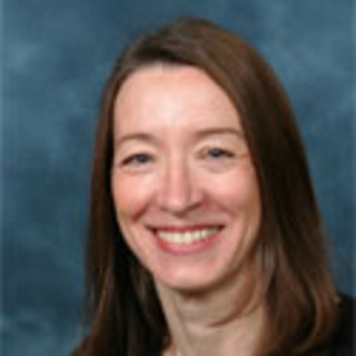 Carol Chenoweth, MD