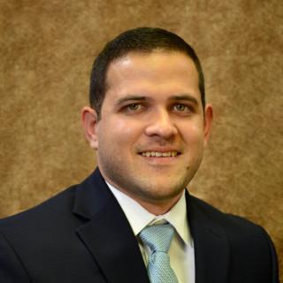 Octavio Santiago, MD