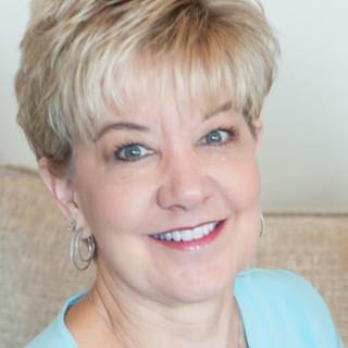 Brigitte Johnson