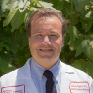 Joshua Sapkin, MD