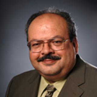 Nabeel Madanat, MD