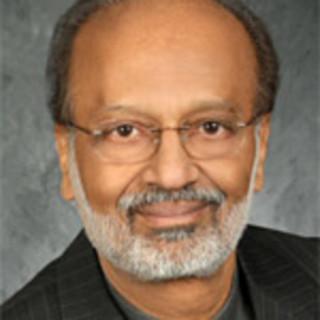 Anant Gandhi, MD