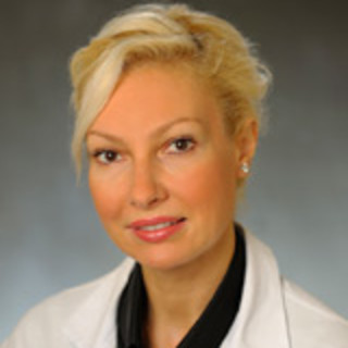 Ivona Percec, MD