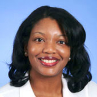 Shawnda (Ganter) Johnson, MD