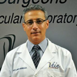 Walid Abou-Jaoude, MD