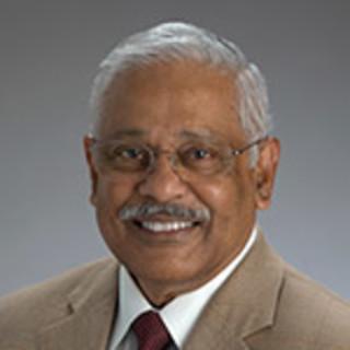 George Varghese, MD
