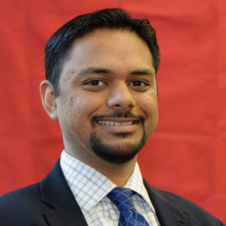 Zacharia Varghese, MD