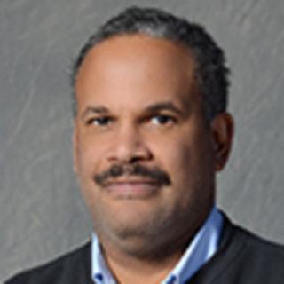 Neil Roach, MD