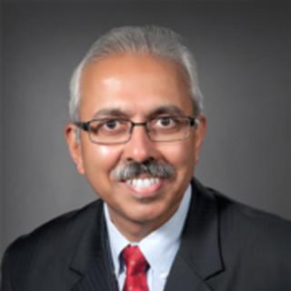 Rohit Talwar, MD