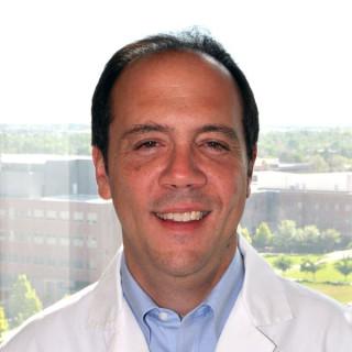 Michel Chonchol, MD
