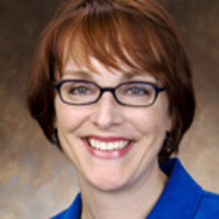Jacqueline Krumrey, MD