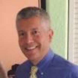 Armando Oliva, MD