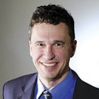 Jeffrey Levine, MD