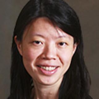 Zhen Wang, MD