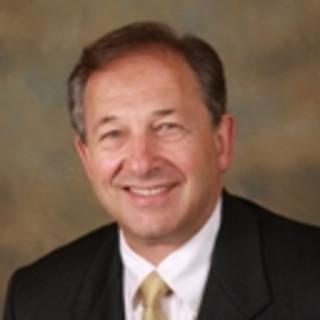 Jeffrey Morris, MD